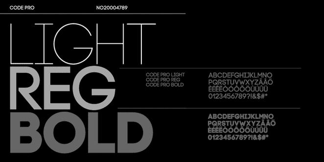 Fontspring / Fontfabric